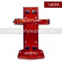 Ansul 14098 RED LINE 30 lb. Bracket