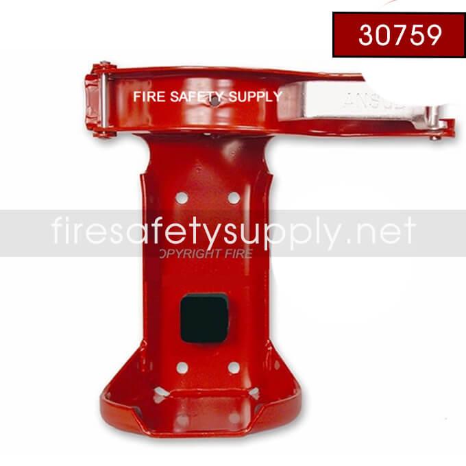 Ansul 30759 RED LINE 20 lb. Heavy Duty Bracket