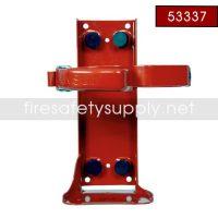 Ansul 53337 RED LINE CR-10 lb. Bracket