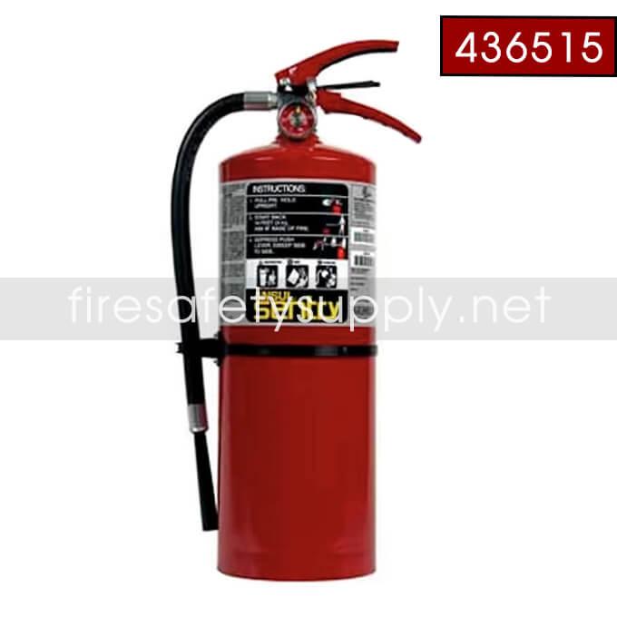 Ansul Sentry 436515 10 lb