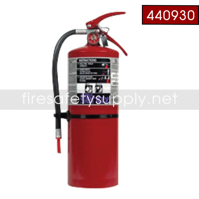 Ansul Sentry 440930 20 lb