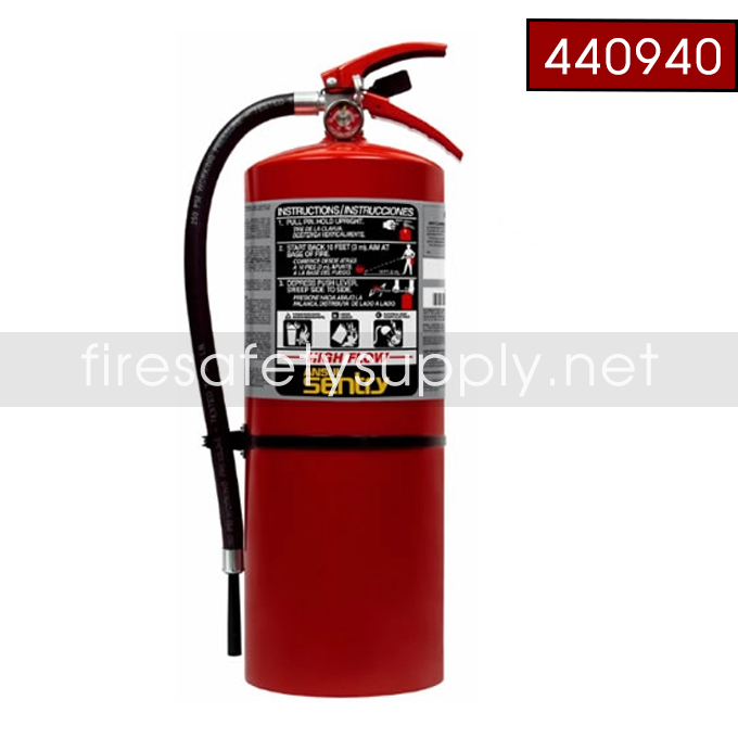 Ansul Sentry 440940 20 lb