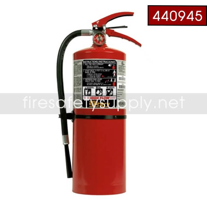 Ansul Sentry 440945 10 lb
