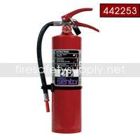 Ansul Sentry 442253 5 lb. Purple-K Extinguisher
