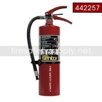 Ansul Sentry 442257 5 lb. FORAY Extinguisher