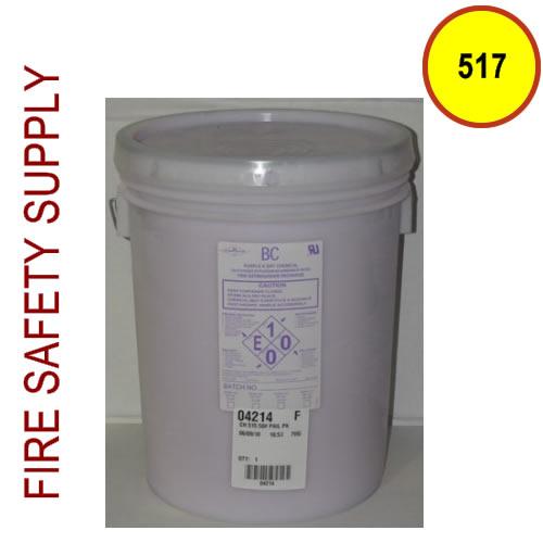 Amerex 517 - 400 lb. Drum Purple K