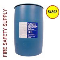 Ansul Ansulite 54892 - 55 Gallon 3% FP-AFFF