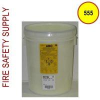 Amerex 555 - 50 lb. Pail ABC