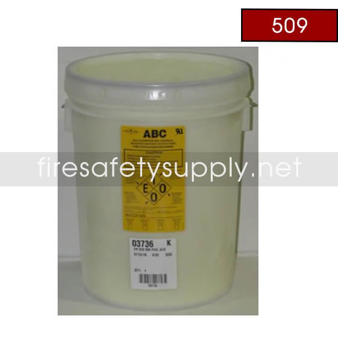 Amerex 509 400 lb. Drum ABC