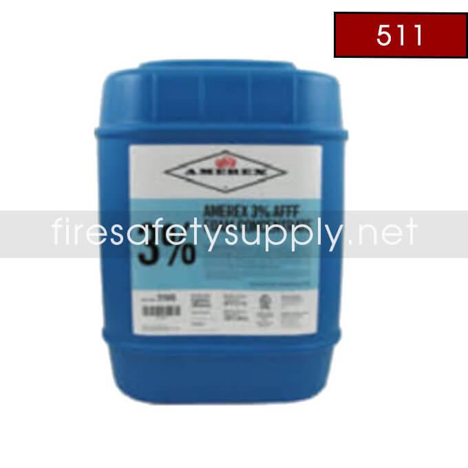 Amerex 511 400 lb. Drum Regular