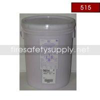 Amerex 515 50 lb. Pail Purple K