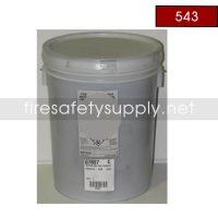 Amerex 543 35 lb. G-Plus-Graphite