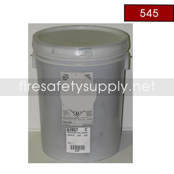 Amerex 545 50 lb. Super D Salt- Models B570 and 680