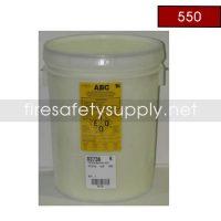 Amerex 550 50 Lb. Pail ABC