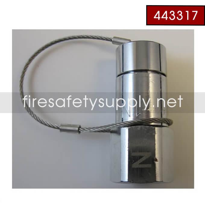 1NAnsul 443317 R102 Nozzle
