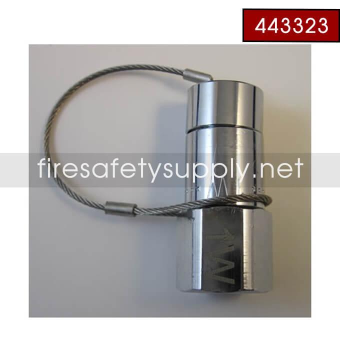 1W Ansul R102 Nozzle 443323