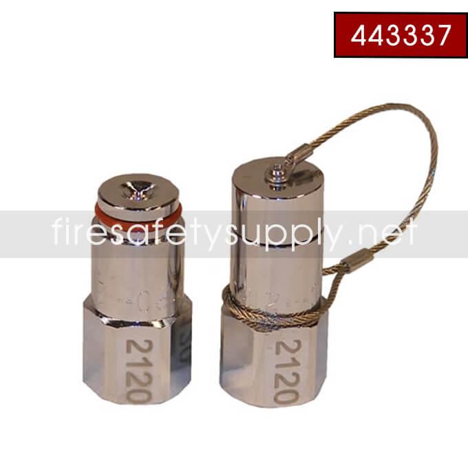 2120 Ansul R102 Nozzle 443337