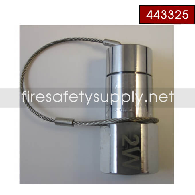 2W Ansul R102 Nozzle 443325