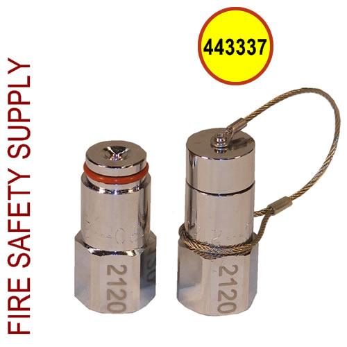 Ansul 443337 - Nozzle, 2120, 10/package (pkg. price)