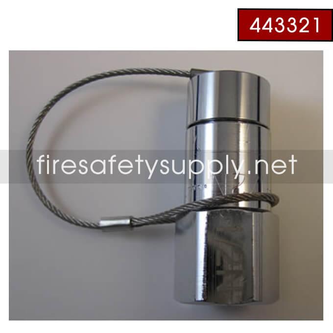 1/2N Ansul R102 Nozzle 443321
