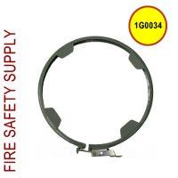Getz 1G0034 Lever Lock Ring 100/150 Lb Plastic Hoppers
