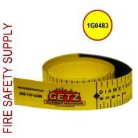 Getz 1G0483 Magnetic Cylinder Measurement Tape