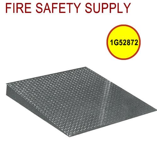 Getz 1G52872 Ramp for Floor Scale