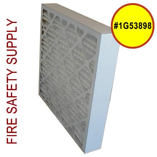 Getz 1G53898 Filter Dust Collection Primry