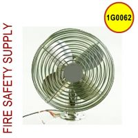 Getz 1G0062 - Fan 2 Speed 12V