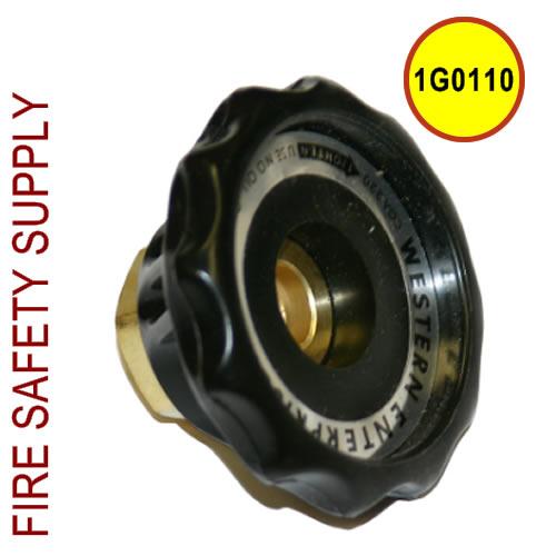 Getz 1G0110 Gripwheel And Nut CO2