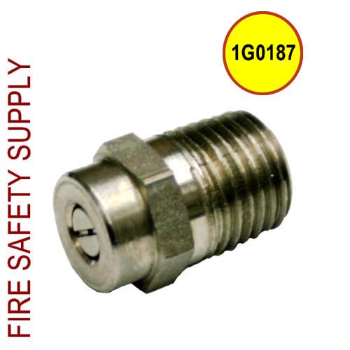Getz 1G0187 Gauge Dry 0-160 PSI 1/8 In Cbm