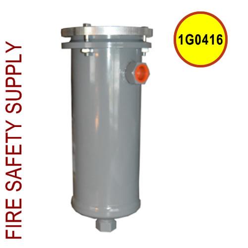 Getz 1G0416 Suction Shell