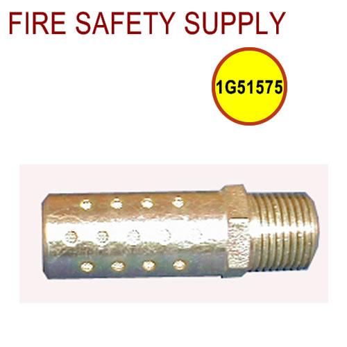 Getz 1G51575 Muffler For CO2 Pump