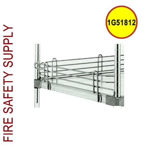 Getz 1G51812 Shelf Ledge 4 x 72