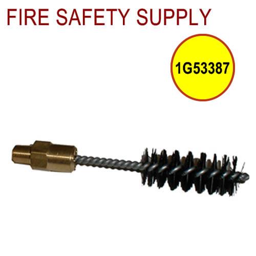 Getz 1G53387 Brush Nylon For Blow Gun