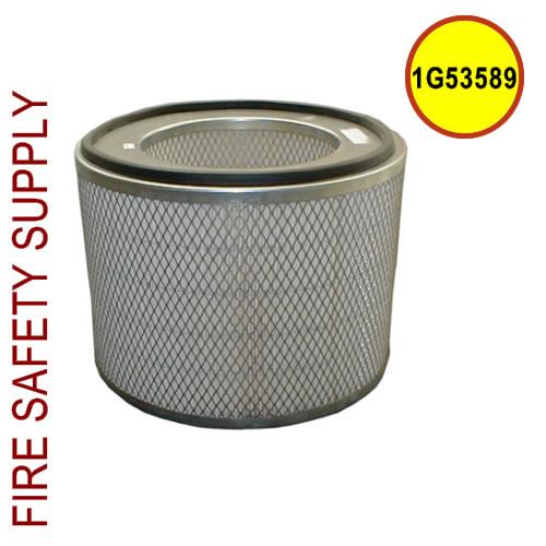 Getz 1G53589 Filter Primary Dust 2 Required