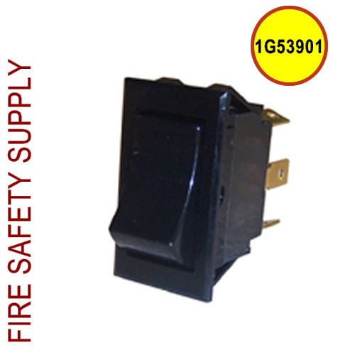 Getz 1G53901 Switch For 4 x 4 Drying System