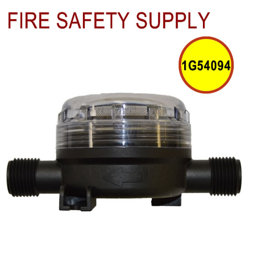 Getz 1G54094 Pump Tank Strainer