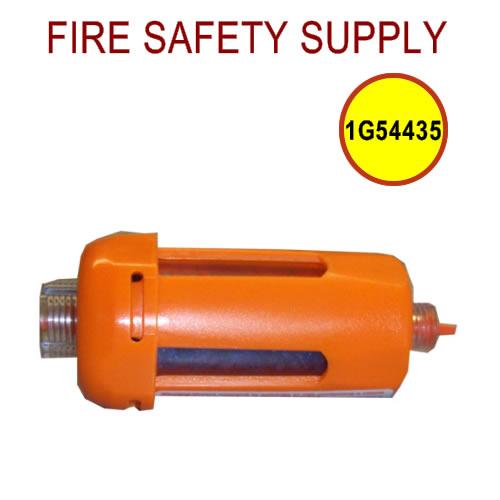 Getz 1G54435 Mini Desiccant Filter For SS