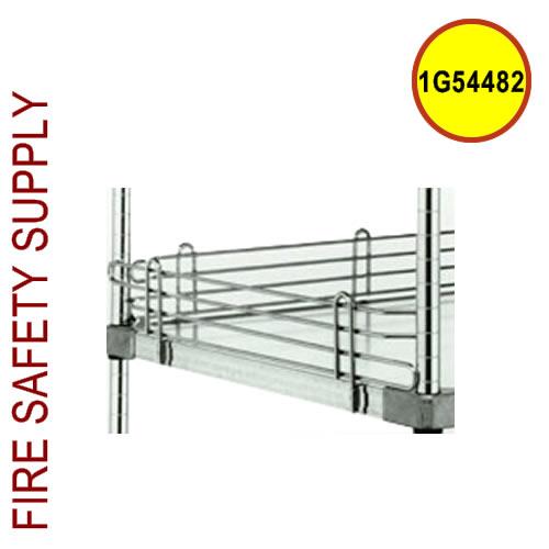 Getz 1G54482 Shelf Ledge 4 X 36