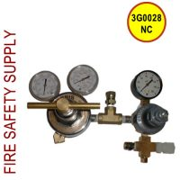 Getz 3G0028NC Regulator Assembly Double-Not Calibrated