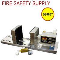 Getz 3G0037 Pneumatic Cylinder Bench Vise