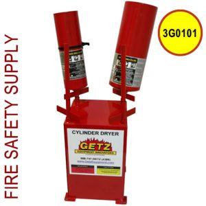 Getz 3G0101 Dryer Cylinder Compact