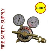 Getz 3G0132 Regulator 2 Gauge with Certified Gauge