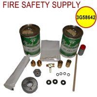 Getz 3G58642 Maintenance Kit for 58614