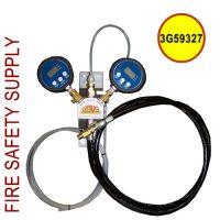 Getz 3G59327 Dual Gauge Assembly