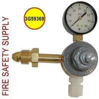 Getz 3G59369 Regulator Single High Pressure