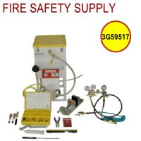 Getz 3G59517 Vacufill Startup Shop Package