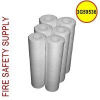 Getz 3G59536 Water Filter Element 6-Pack