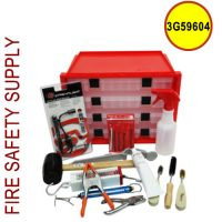 Getz 3G59604 Vehicle Extinguisher Accessories Kit